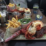 Photo of Steak & Lobster