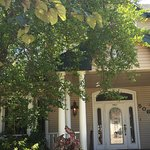 The Sanford House Foto