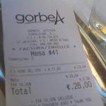 Photo de Gorbea