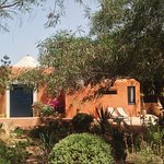 Marabout Cottage
