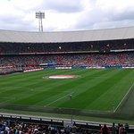 Photo of Stadium Feijenoord (De Kuip)