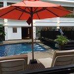 Photo de Swissotel Resort Phuket Patong Beach
