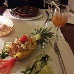 Entre-Nous Restaurant Dimitile Hotel Photo