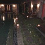 The Ulin Villas & Spa Foto