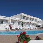 Foto di Kokalakis Beach Hotel