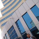 Photo de Anatolian Hotel