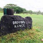 Driving Range