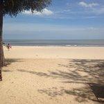 Ho Tram Beach Boutique Resort & Spa Foto