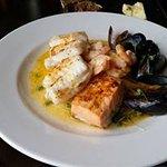 Billede af Chervil Restaurant