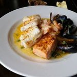 Foto de Chervil Restaurant
