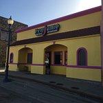 El Penjamo Mexican Restaurant