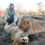 Foto de Lion Encounter