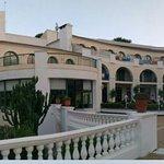Hotel Pino Alto Image