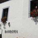 Foto de Hotel Barbora
