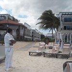 Club de Playa del otro hotel de la cadena