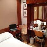 Photo de Garden View Hotel