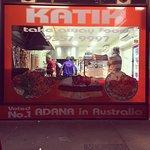 Katik Turkish Take Away