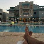 Foto de Fanadir Hotel
