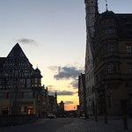 JH Rothenburg Foto