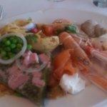 Photo de Hotel Restaurant des Isles