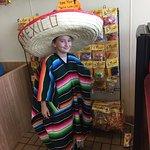 Casa Burrito