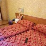 Photo de Hotel Bergamo
