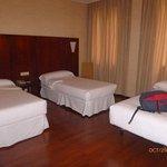 Hotel Arosa Foto