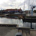 صورة فوتوغرافية لـ Restaurant Hellerup Sejlklub