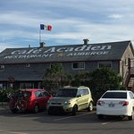 Photo of Cafe Acadien