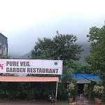 THE Anand Mangal Pure Veg Garden Restaurant