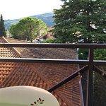 Photo de Hotel les Amandiers