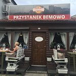 Photo of Przystanek Bemowo Pizza