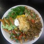 Soul Cafe' Destin Methodist Church, Taco Bar!  Tuesday and Thursday $8, AYCE!  Absolutely Delish