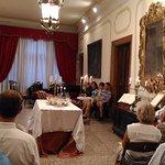 Foto de Musica A Palazzo