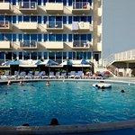 Pan American Hotel Foto