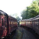 North Yorkshire Moors Railway Photo