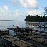 Photo de Blue Lagoon
