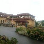 Photo de Hotel Allvet