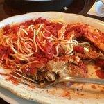 The Grapevine Greek & Italian Restaurant Photo