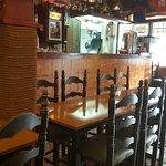 The best bar in Calella