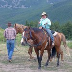 Hawley Mountain Guest Ranch Foto