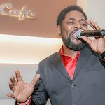 Barry White Tribute Night