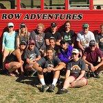 Foto de ROW Adventure Center