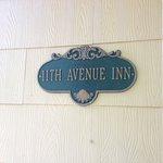 Foto de 11th Avenue Inn Bed and Breakfast
