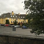 Photo de The Killarney Park Hotel