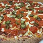 Foto de Rossi's Pizza & Sports Bar