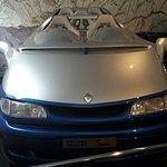 Photo de Musee automobile MATRA