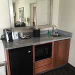 Photo de Holiday Inn Express Hotel & Suites Willmar