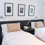 Habitación Junior - 2 camas