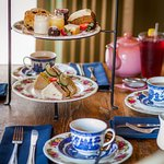 Our full afternoon tea is such a lovely (and delicious) experience!